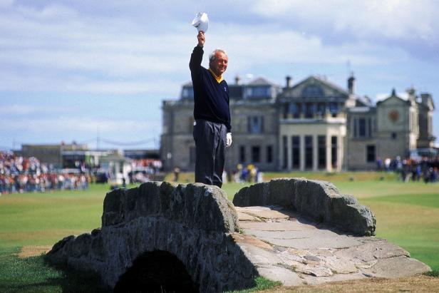 The 15 greatest golf nicknames: A definitive ranking