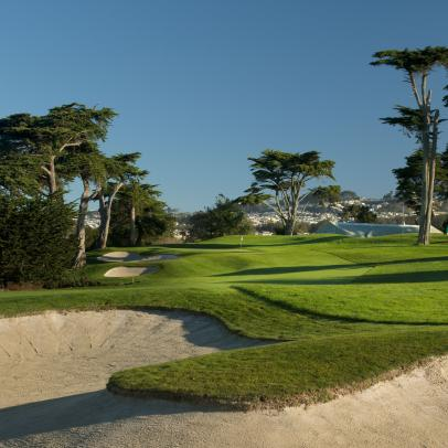 PGA Championship 2020: First- and second-round tee times at TPC Harding Park