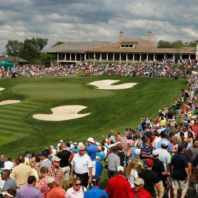 Memorial Tournament changes plans, won't allow fans after all