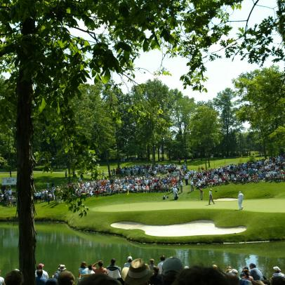 Muirfield Village challenged to make back-to-back tour events look and play differently