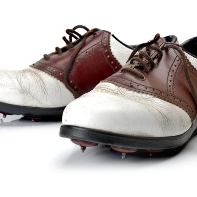 How to make your golf shoes last longer