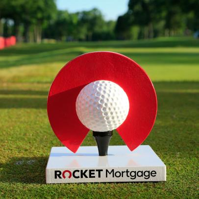Here's the prize money payout for each golfer at the 2020 Rocket Mortgage Classic