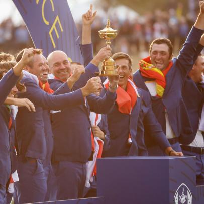 What the Ryder Cup postponement means for the European Tour's financial health