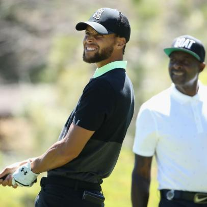 Black athletes share their golf experiences, while hoping kids of color have better and earlier access to game