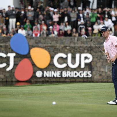 PGA Tour has its hands full with decisions about Asia swing, pro-ams and corporate hospitality