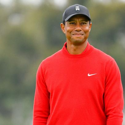 Tiger is making his first PGA Tour start in five months. So what can we expect?