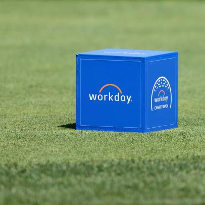 Here's the prize money payout for each golfer at the 2020 Workday Charity Open