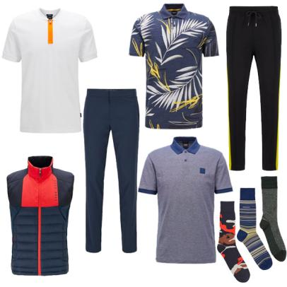 Hugo Boss summer sale: Our favorite golf deals