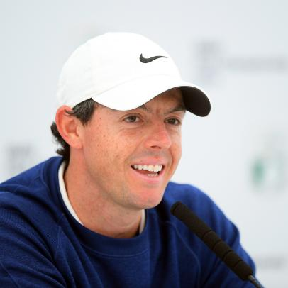 PGA Championship 2020: Rory McIlroy expertly sidesteps reporter's question to protect one of his sponsors