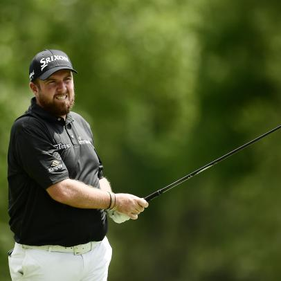 PGA Championship 2020: Shane Lowry had some interesting perspective on being away from his family since the restart