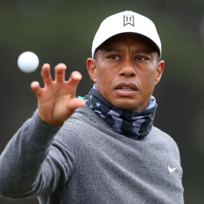 PGA Championship 2020: The unusual betting trend involving Tiger Woods