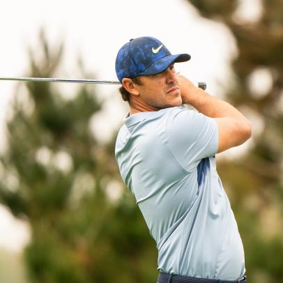 Despite final-round 74 at PGA, Brooks Koepka is still the co-favorite at the Wyndham Championship