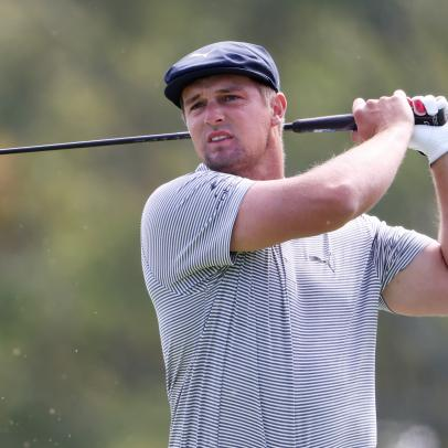 U.S. Open 2020: The clubs Bryson DeChambeau used to win at Winged Foot