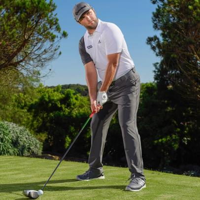 Jon Rahm shares his secrets for scoring on par 5s