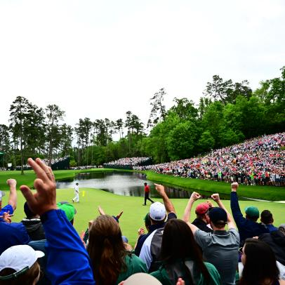 2020 Masters to be played without patrons, Augusta National announces