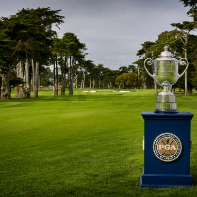 PGA Championship 2020: TV coverage, live-streaming schedule and viewer's guide for TPC Harding Park
