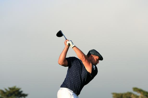 PGA Championship 2020: Live updates from Day 2 at TPC Harding Park
