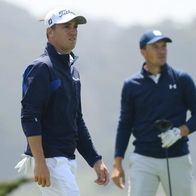 PGA Championship 2020: Jordan Spieth and Justin Thomas are two friends who are worlds apart