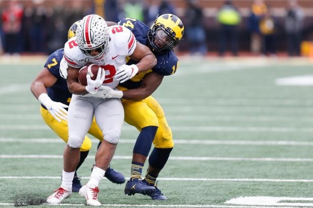The 2020 Big Ten football schedule is here and Ohio State-Michigan is in October, God help us all
