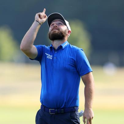 European Tour pro scarred by 2016 Ryder Cup stumble finally a winner again