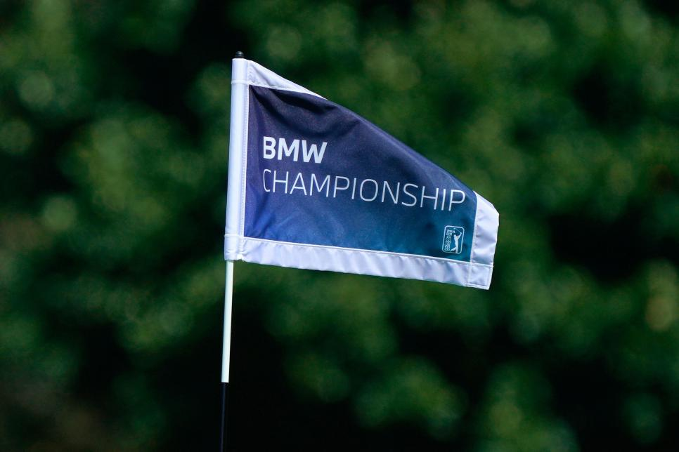 Here S The Prize Money Payout For Each Golfer At The 2020 Bmw Championship Golf News And Tour Information Golfdigest Com