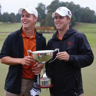 Twins have us seeing double and 24 other intriguing storylines heading into U.S. Amateur