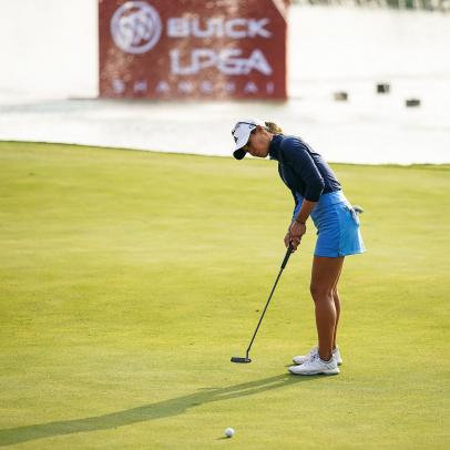 Buick LPGA Shanghai canceled due to concerns over spreading of COVID-19 and travel restrictions