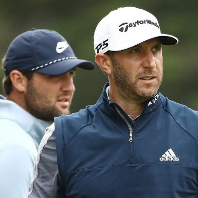 PGA Championship 2020: Dustin Johnson adds another disappointing final round to his major championship record