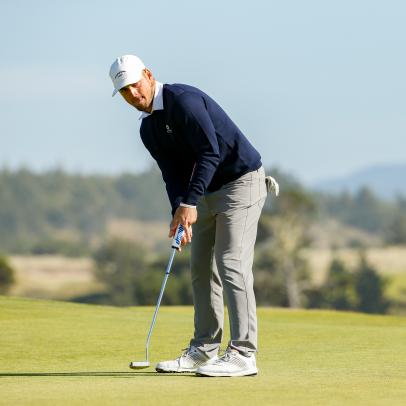 There were upsets aplenty in first day of match play in U.S. Amateur
