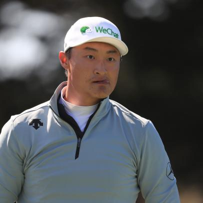 PGA Championship 2020: Friday's early leader at TPC Harding Park has no clue how he's leading