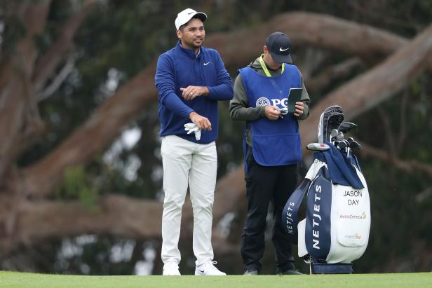 PGA Championship 2020: Two stats to keep Day 1 leaders Jason Day and Brendon Todd from getting cocky