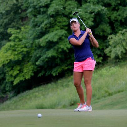UPDATED: Two LPGA Tour pros withdraw after caddies test positive for COVID-19