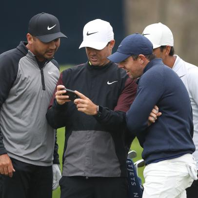 PGA Championship 2020: Talk is cheap and the banter lively as players prepare for major