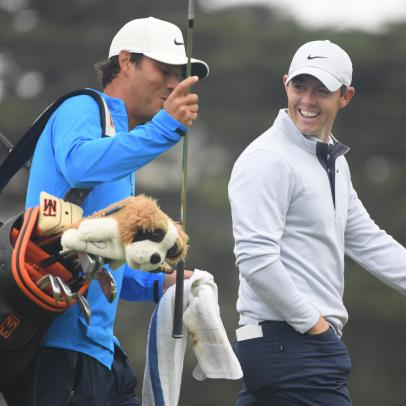 Northern Trust 2020 expert picks: Why our tour caddie says Rory McIlroy is a lock