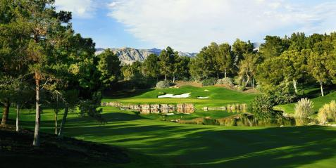 LPGA lands Shadow Creek as site for its latest Match Play event
