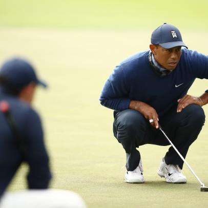 PGA Championship 2020: When Tiger Woods changes putters, does it really matter?