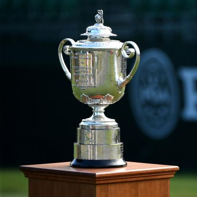 PGA Championship 2020: Here's the playoff format used to settle a tie at TPC Harding Park