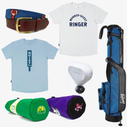 Best New Golf Stuff: The coolest products that we're talking about right now
