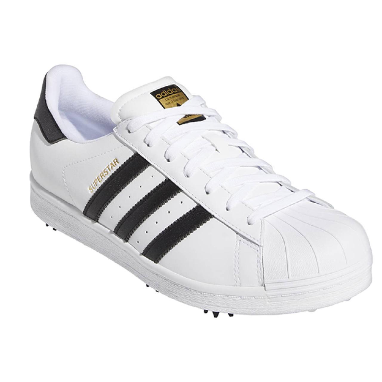 Adidas has finally made a golf shoe version of the popular three ...