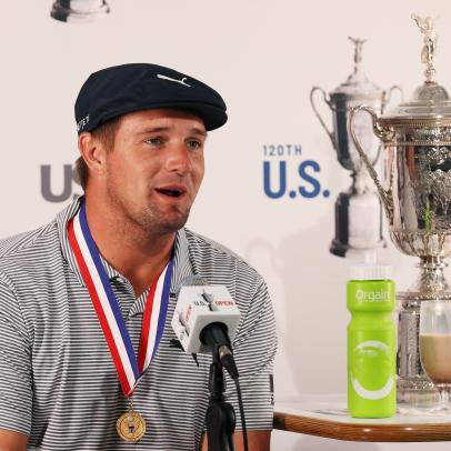 U.S. Open 2020: Bryson DeChambeau's best quotes from his victory press conference, ranked