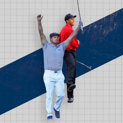The Bryson DeChambeau Effect: Ready or not, the game is about to change
