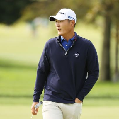 U.S. Open 2020: Danny Lee six-putted from four feet on Winged Foot's 18th hole (UPDATED with video)