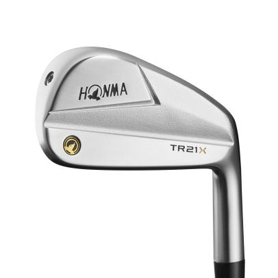 Honma adds horsepower to its aesthetic heritage in latest TR21 irons, woods