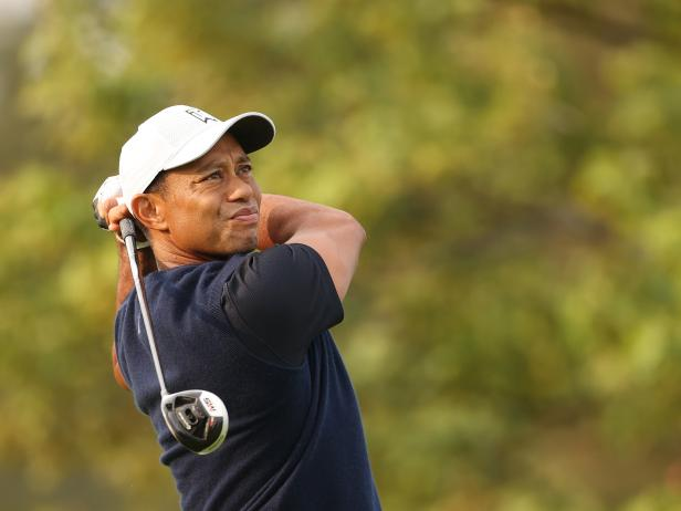 Tiger Woods commits to play in Zozo Championship at one of his favorite courses, Sherwood Country Club
