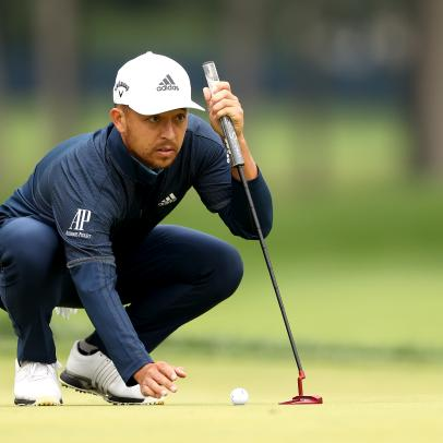 U.S. Open 2020: How pros make putting really fast greens look incredibly easy