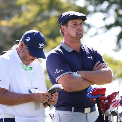 U.S. Open 2020 live updates: Can anyone catch Matthew Wolff and Bryson DeChambeau? Follow every important shot from Day 4 at Winged Foot