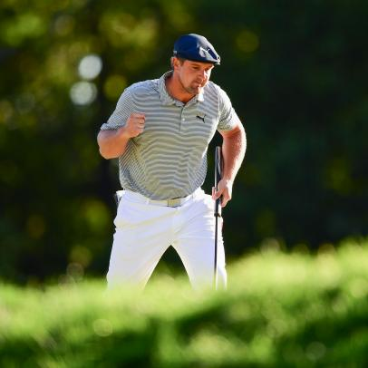 U.S. Open 2020: Bryson DeChambeau is more than just a bomber and 17 other parting thoughts from Winged Foot