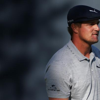 U.S. Open 2020: Bryson DeChambeau silences the haters and three other Sunday takeaways
