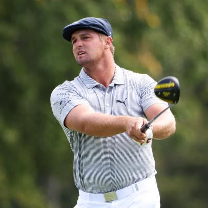U.S. Open 2020: Bryson DeChambeau declares what his next big equipment experiment will be