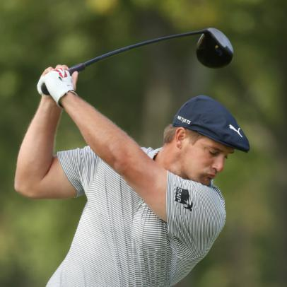 U.S. Open 2020: This has to be the most mind-boggling stat from Bryson DeChambeau's runaway win